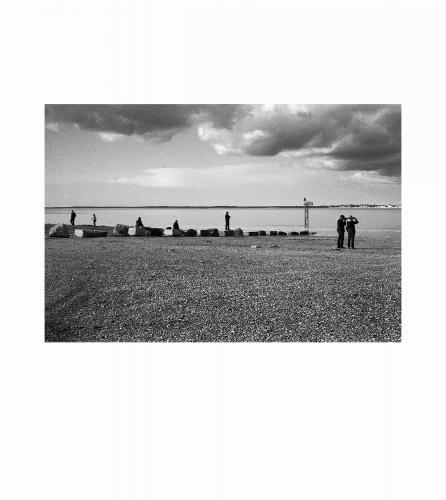 8 Baie de Somme, 2016